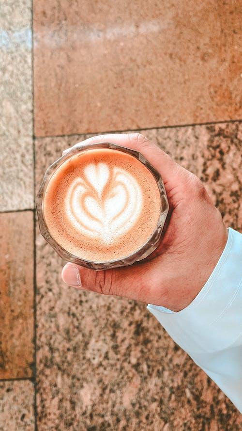 Ingyenes stockfotó arab kávé, kávézni, kéz témában