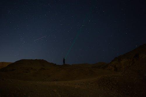Free stock photo of at night, blue sky, dark night