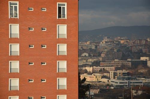 Ảnh lưu trữ miễn phí về các cửa sổ, kiến trúc, thành phố, thành thị