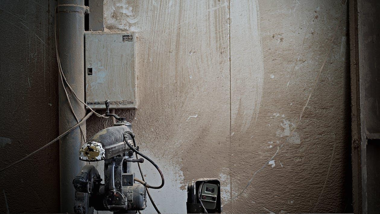 คลังภาพถ่ายฟรี ของ คนงานก่อสร้าง, งานก่อสร้าง, โต๊ะทำงาน