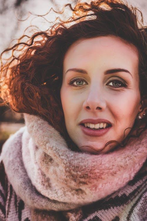 Darmowe zdjęcie z galerii z atrakcyjny, brunetka, dama, dorosły