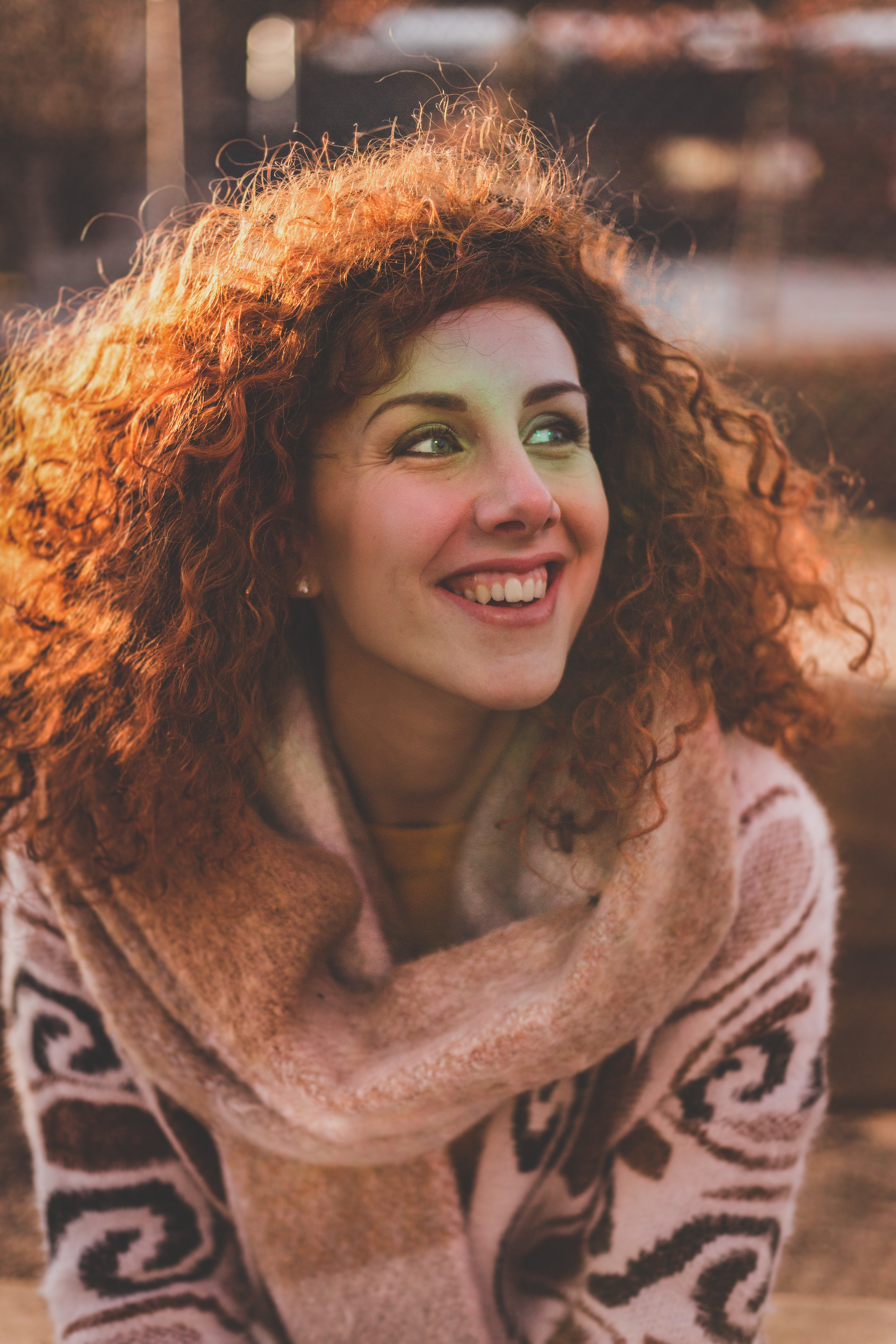 Portrait Of Young Woman 183 Free Stock Photo