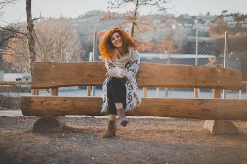 감기, 겨울, 경치, 공원의 무료 스톡 사진
