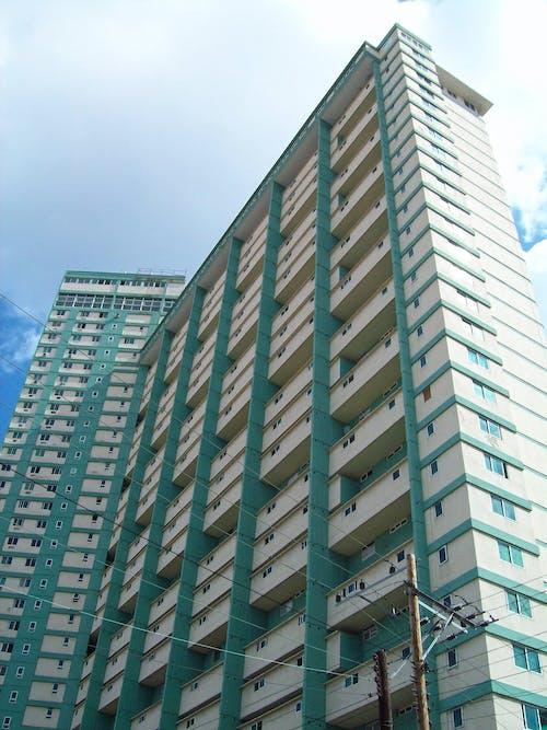 Ingyenes stockfotó épület, havanna, Kuba témában