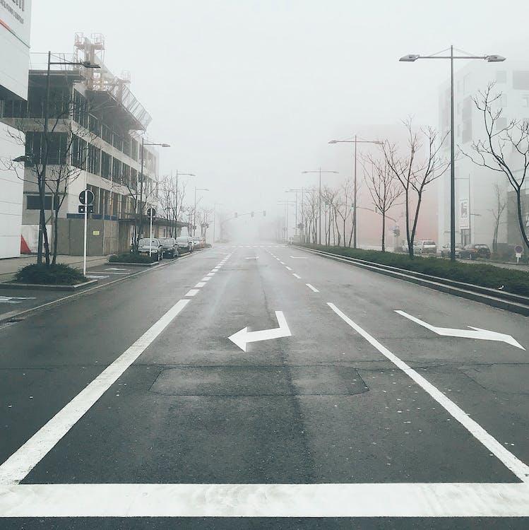 al aire libre, asfalto, autopista