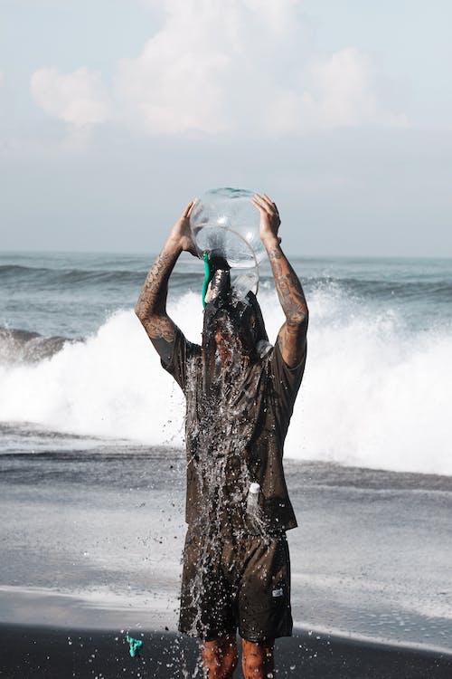 Kostnadsfri bild av fritid, hav, havsstrand