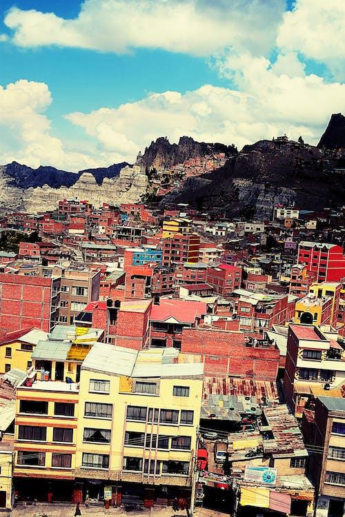 Безкоштовне стокове фото на тему «favela, бідність міста, бідний, брудний»