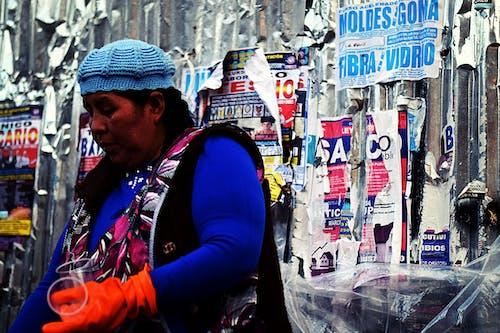 Безкоштовне стокове фото на тему «Америка, бідний, дама, латинська»