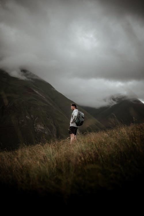 Foto stok gratis angin ribut, angin topan, badai
