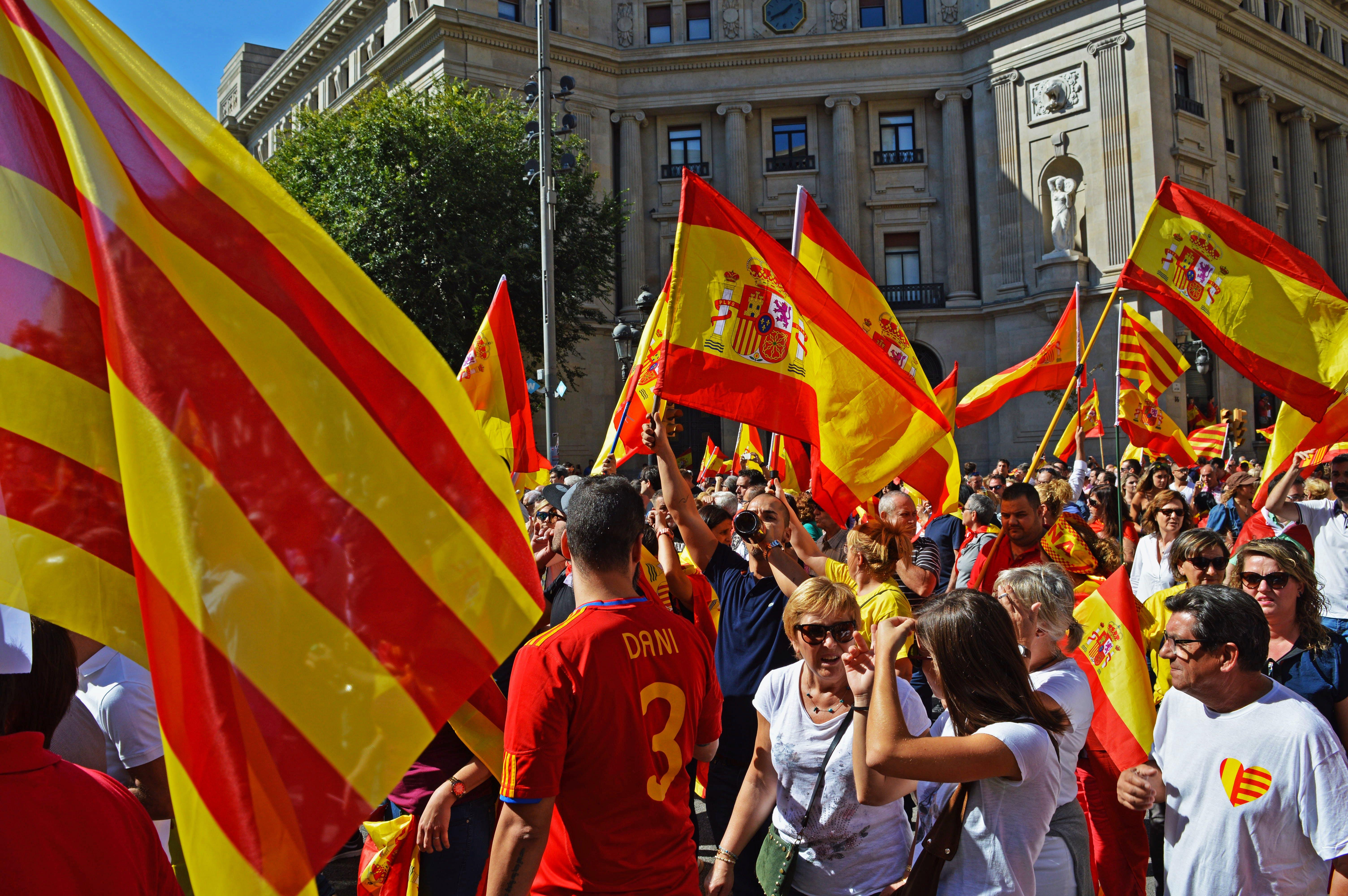 Photo of People Rallying