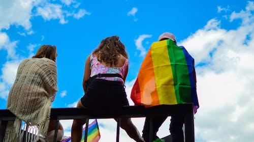 グループ, ダイバーシティ, 一体感, 人の無料の写真素材