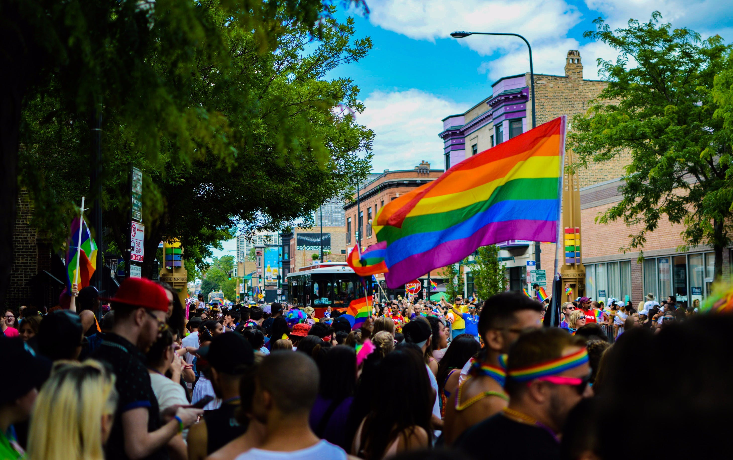 Celebrate Diversity at the Memphis Pride Parade