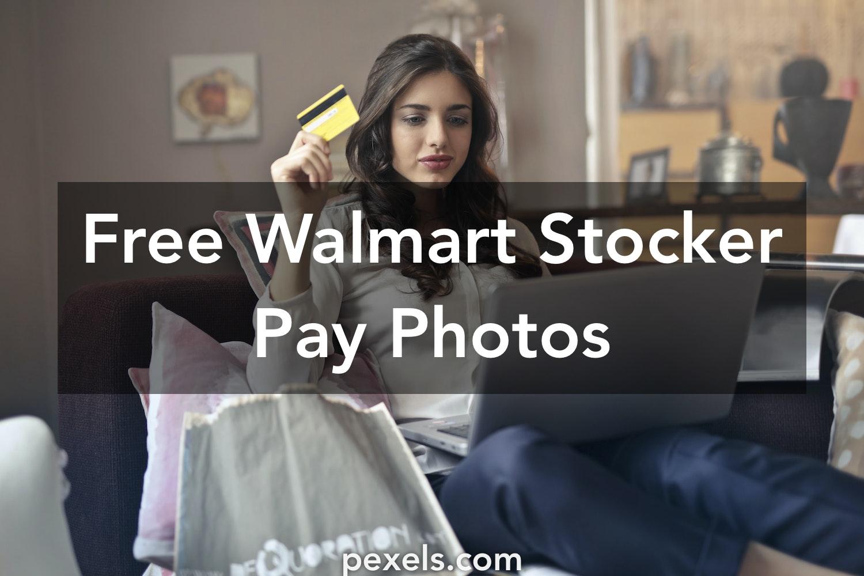 30+ Interesting Walmart Stocker Pay Photos · Pexels · Free