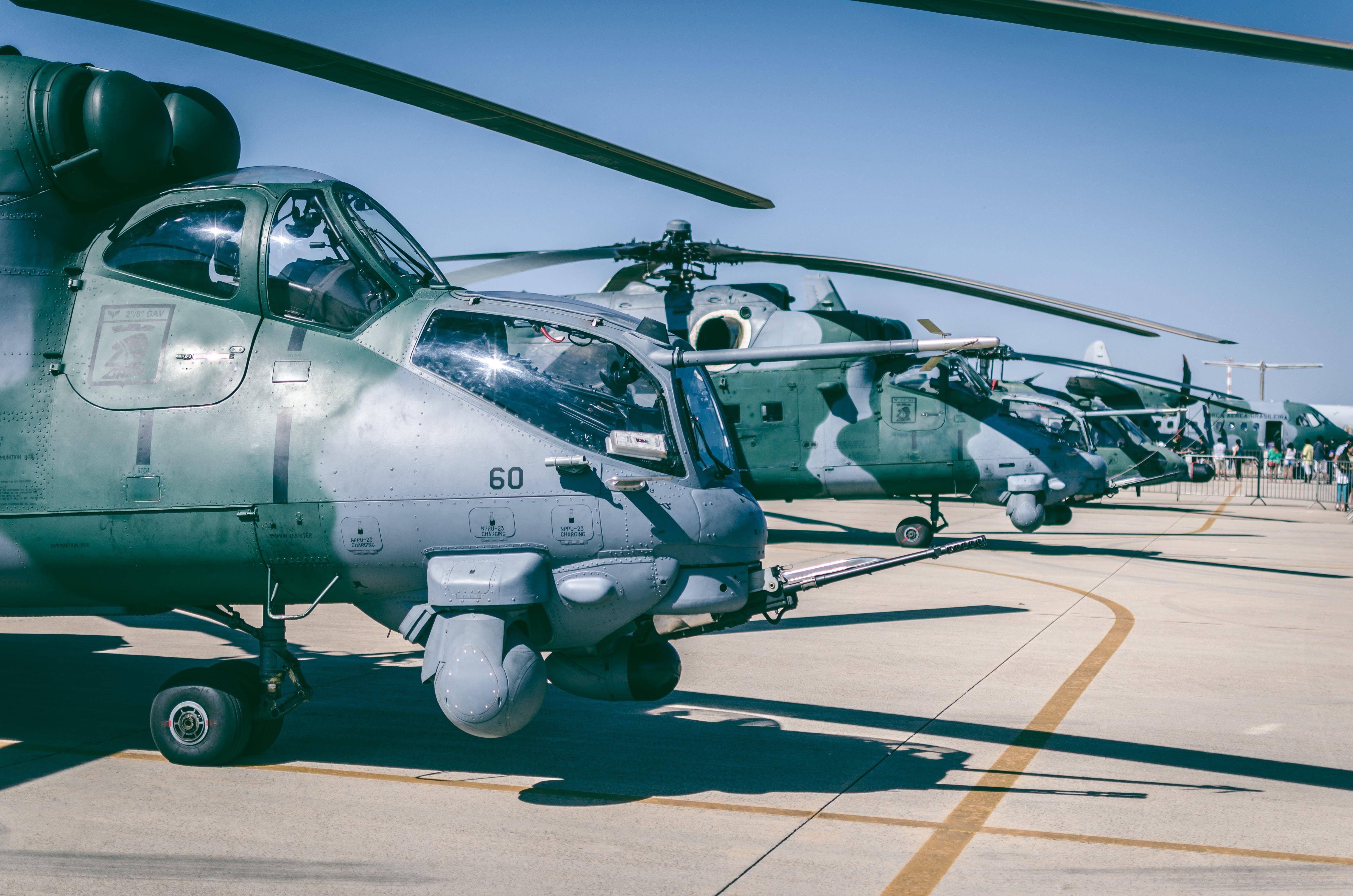 Безкоштовне стокове фото на тему «Авіація, Військова авіація, військово-повітряні сили, літальний апарат»