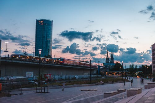Free stock photo of city, cologne, cologne cathedral
