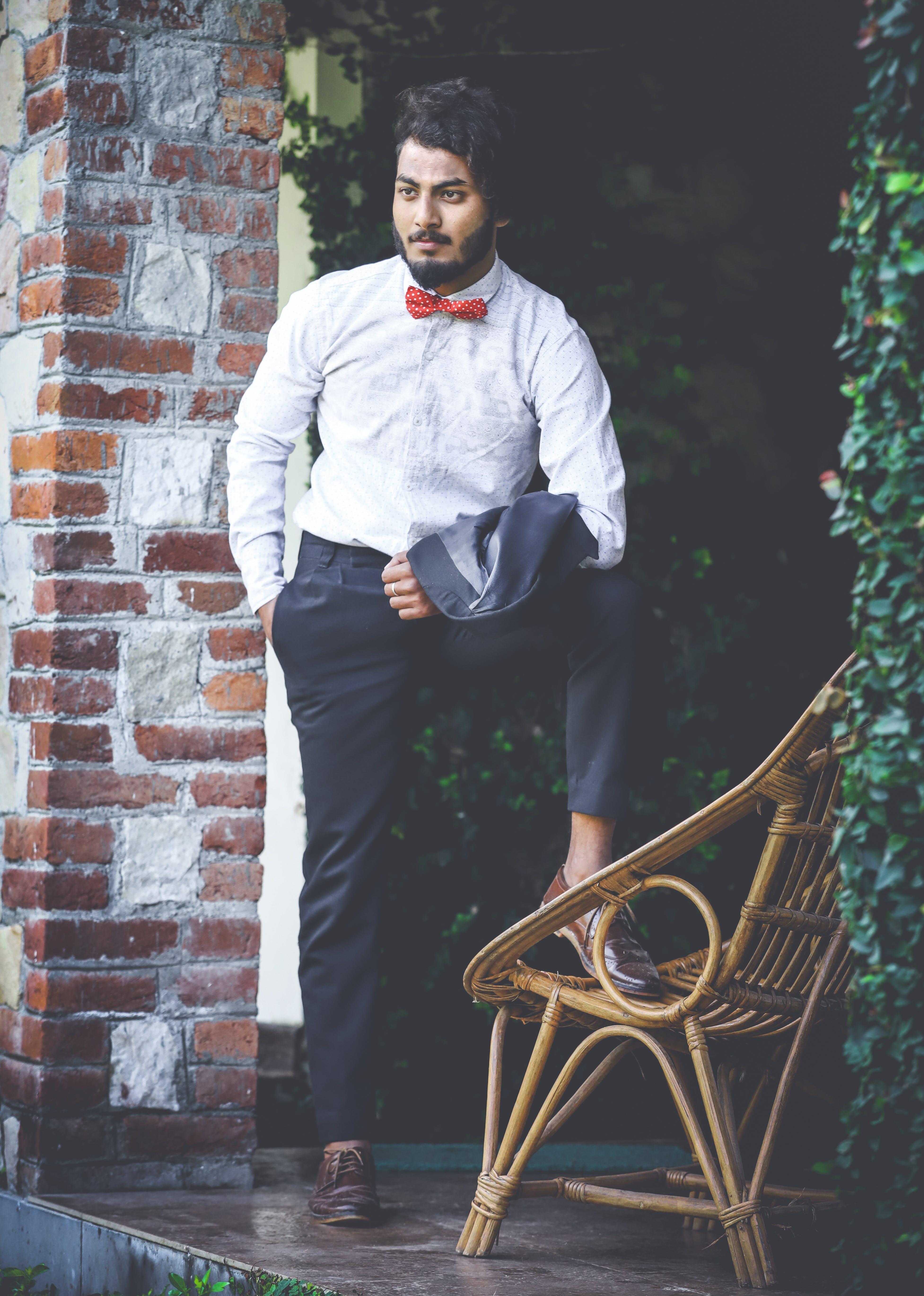 Δωρεάν στοκ φωτογραφιών με άνδρας, άνθρωπος, άντρας, καρέκλα