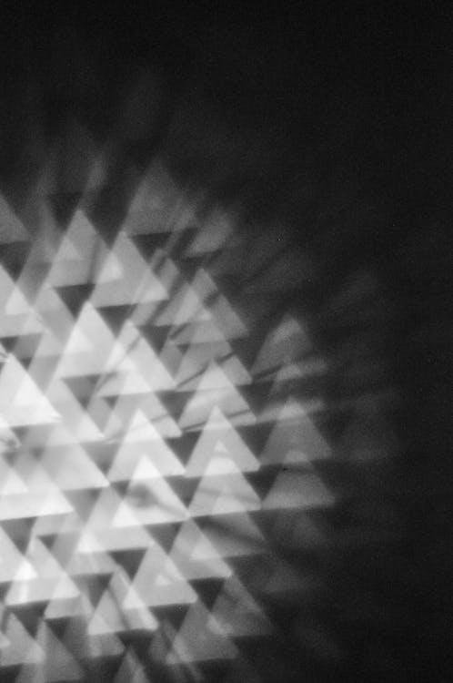 prisma, prisma de luz
