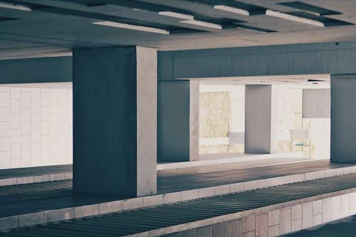 açık, betonarme yapı, bina, boş içeren Ücretsiz stok fotoğraf