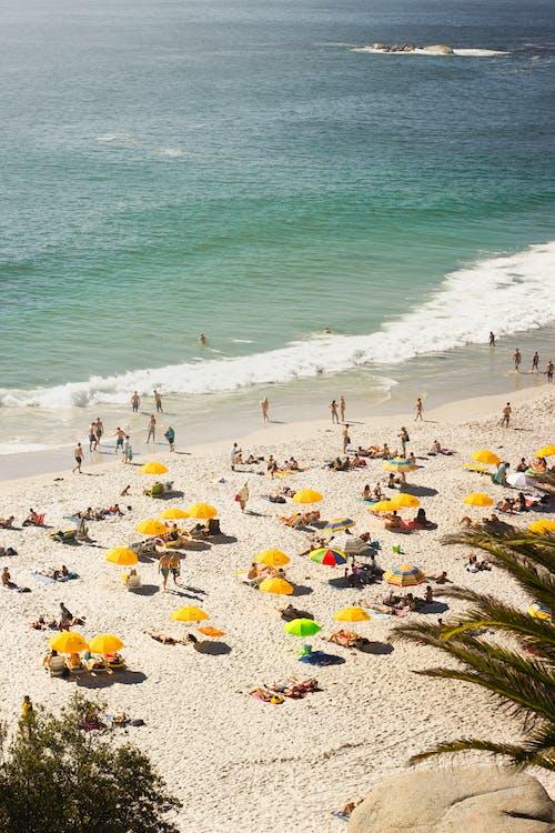 Безкоштовне стокове фото на тему «відпочинок, вода, Кейптаун, кліфтон»