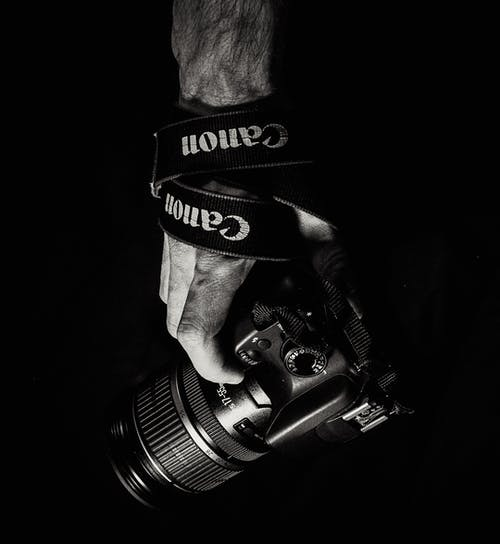 Foto profissional grátis de branco, cânone, detalhado, detalhes
