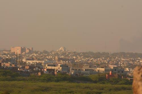 광활한, 델리, 사원, 역사적의 무료 스톡 사진