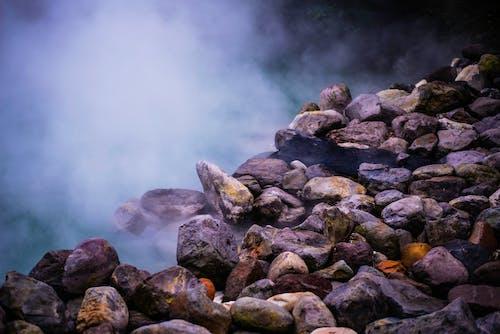 Δωρεάν στοκ φωτογραφιών με βράχια, γραφικός, ογκόλιθοι, περιβάλλον