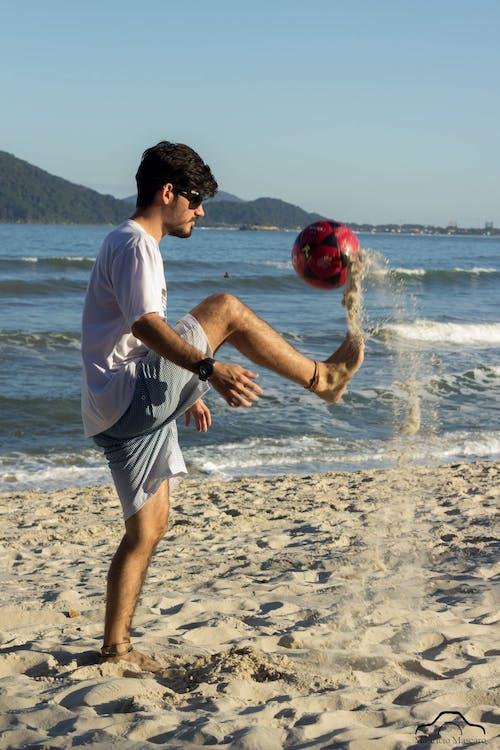Foto d'estoc gratuïta de a l'aire lliure, aigua, amor