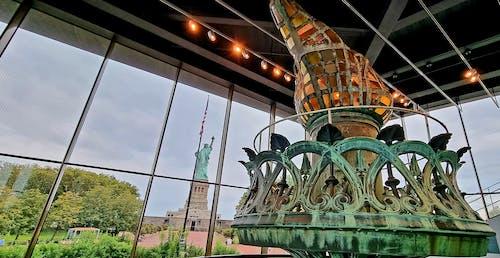 Immagine gratuita di libertà, new york, new york city