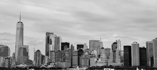 Immagine gratuita di manhattan, new york, new york city