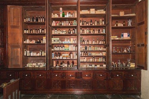 Ảnh lưu trữ miễn phí về bảo tàng dược, buồng, cuba, ma trận