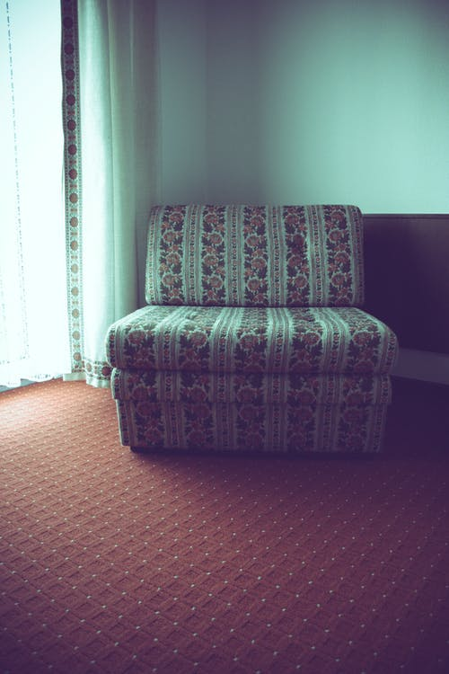 Free stock photo of carpet, floral, interior decoration, patterns