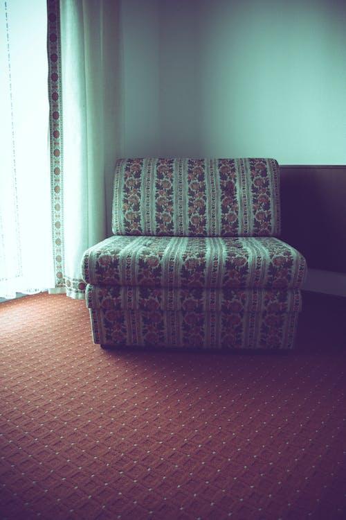 地毯, 室內裝飾, 復古