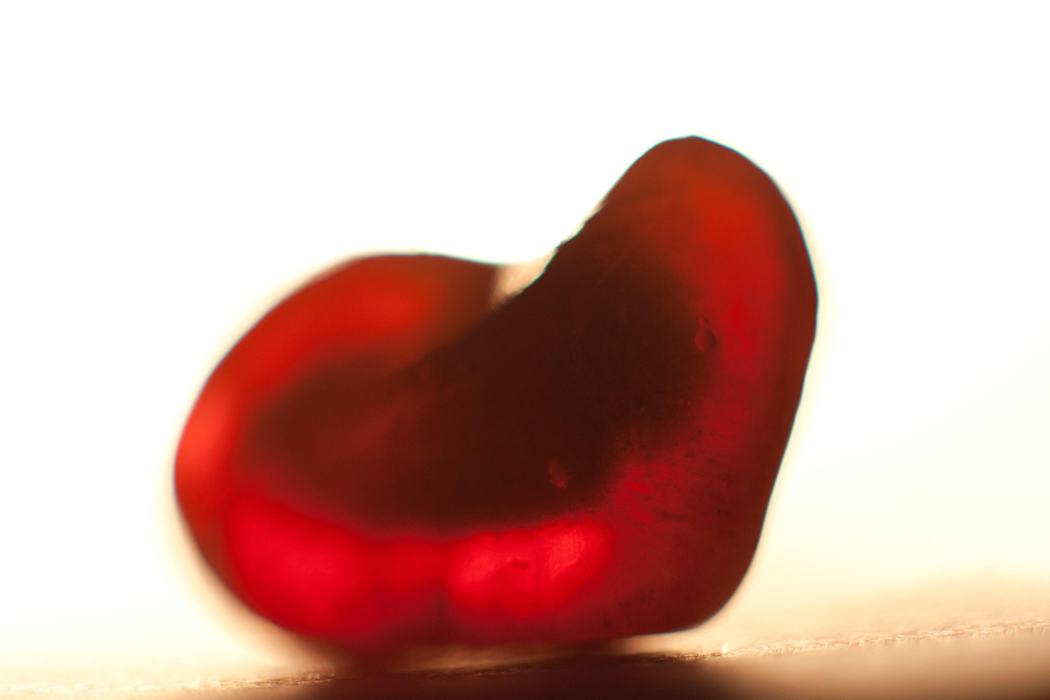 Free stock photo of red, seeds, macro, fruit
