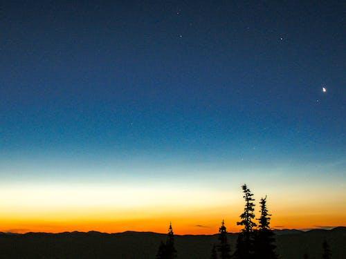 Photos gratuites de lever de soleil