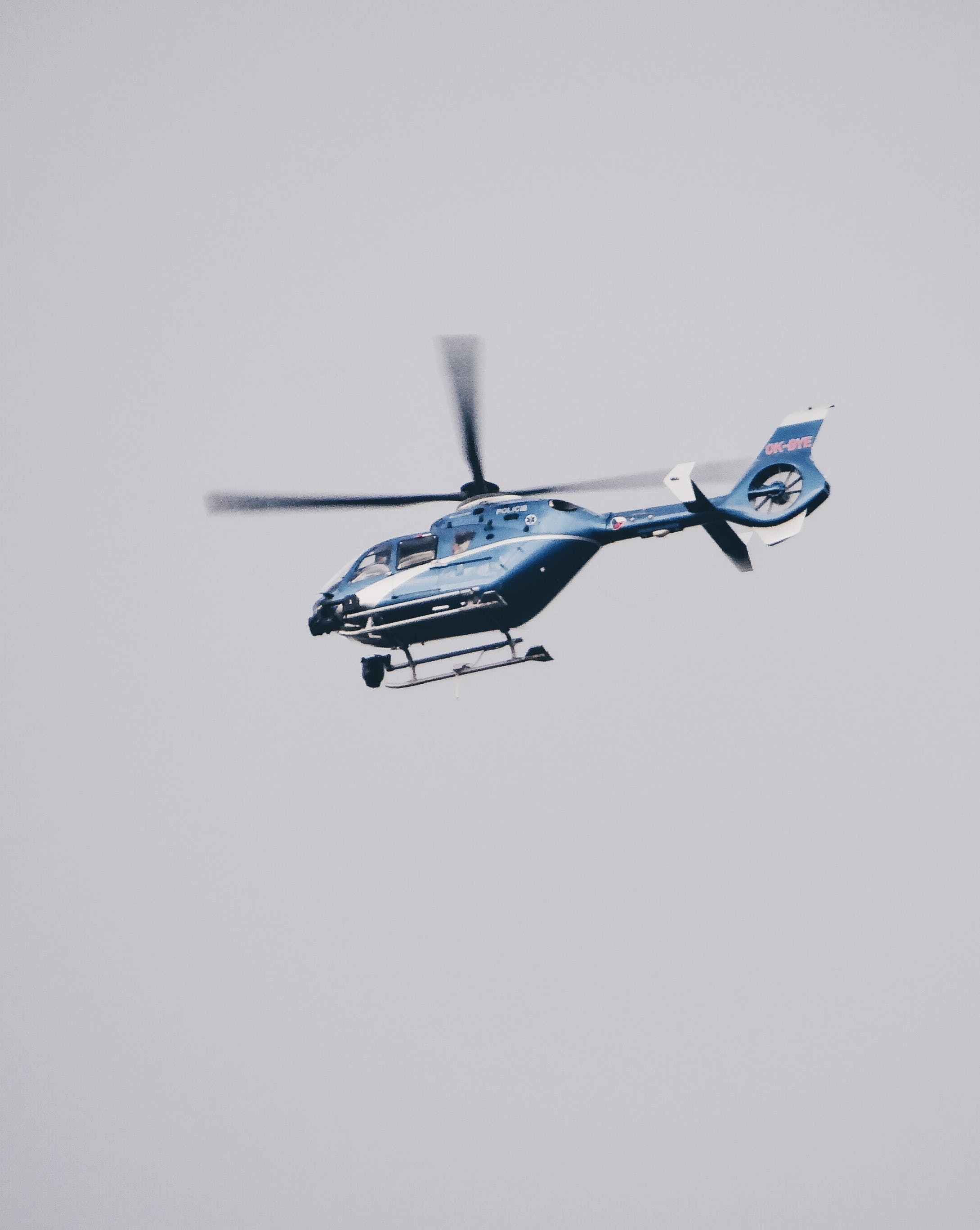 Photo of Helicopter on Flight