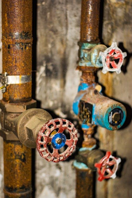 Безкоштовне стокове фото на тему «журавель, труба, трубопровід»