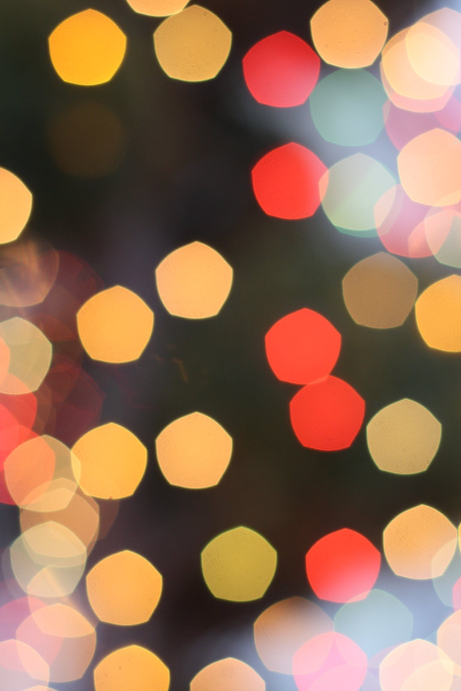 Kostenloses Stock Foto zu beleuchtet, beleuchtung, bokeh, defokussiert