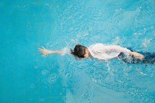 คลังภาพถ่ายฟรี ของ H2O, การดำน้ำ, การพักผ่อนหย่อนใจ