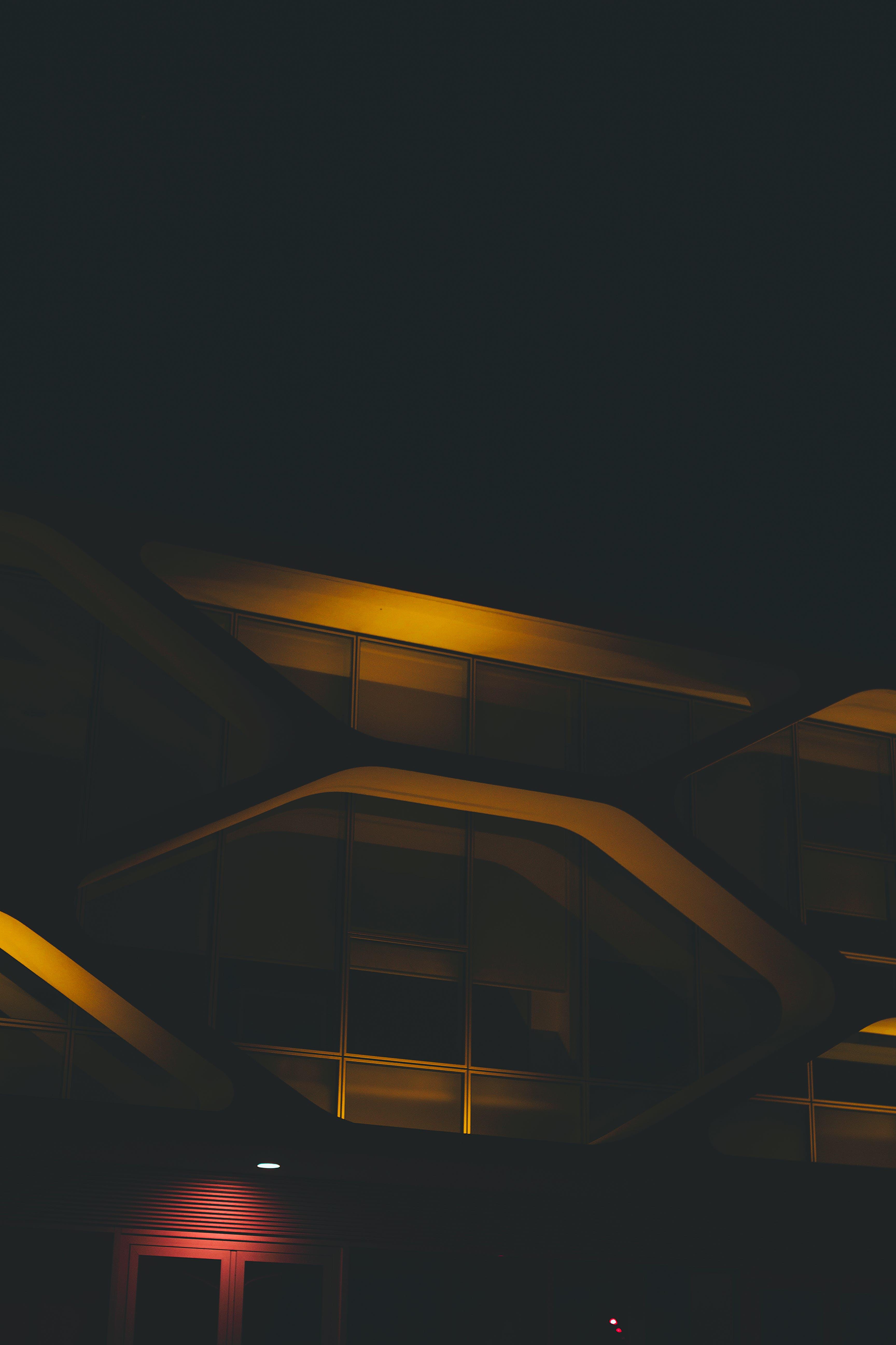光, 外觀, 夜燈, 夜間攝影 的 免费素材照片