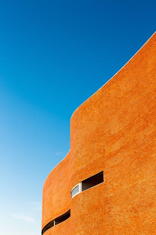 Foto d'estoc gratuïta de a l'aire lliure, alt, arquitectònic, arquitectura