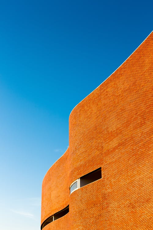 Základová fotografie zdarma na téma architektonický, architektonický návrh, architektura, barva