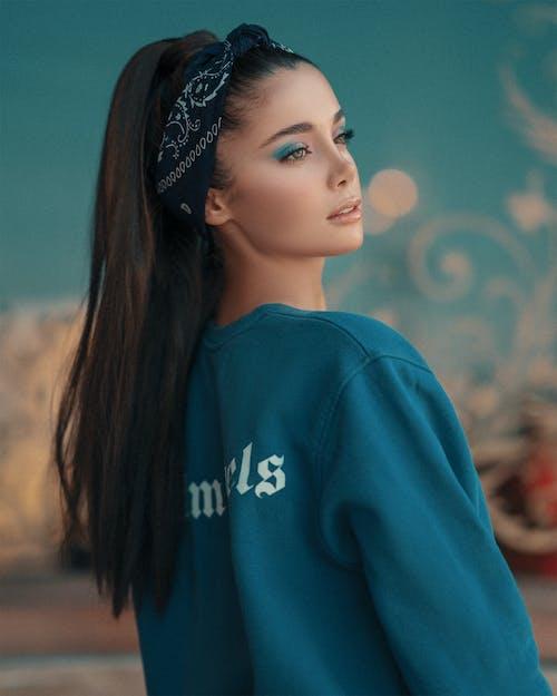 Gratis stockfoto met aantrekkelijk mooi, aantrekkingskracht, adolescent