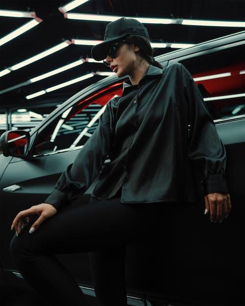Gratis stockfoto met auto, bedrijf, binnen