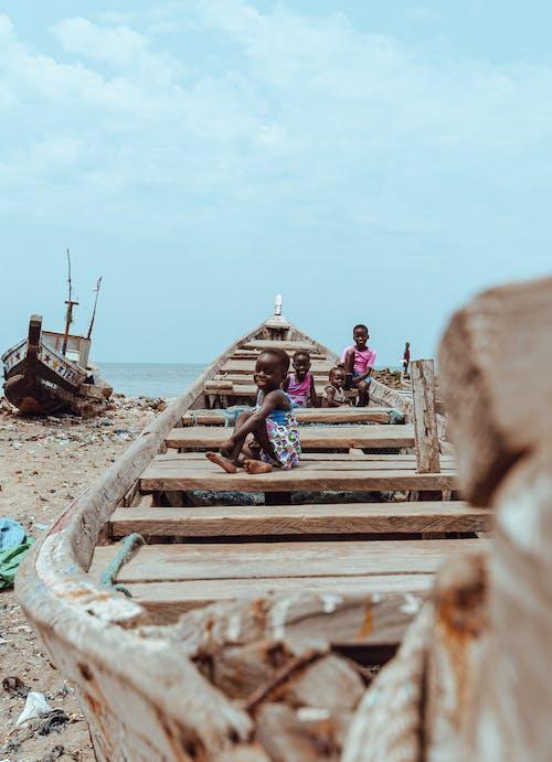 Gratis stockfoto met Afrika, buiten, buitenshuis