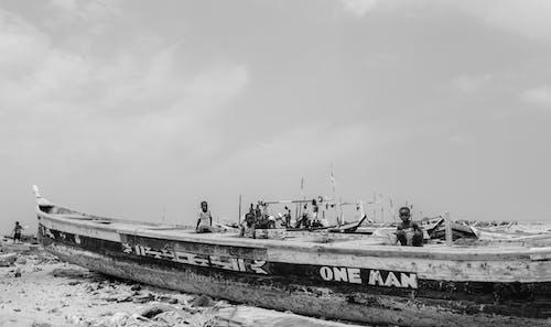 Gratis stockfoto met bij elkaar voegen, boot, calamiteit