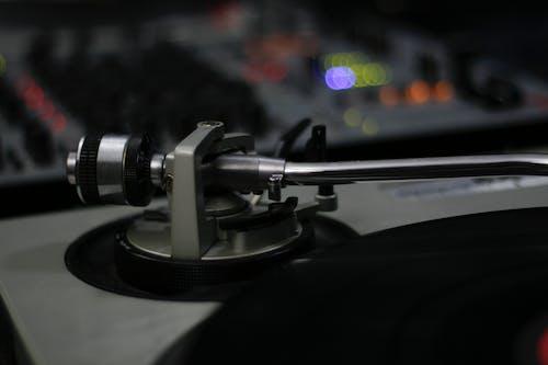 Free stock photo of deejay, dj, mixer