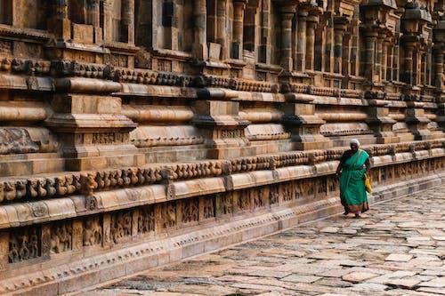 Ảnh lưu trữ miễn phí về Ấn Độ, ánh sáng ban ngày, cục đá, du lịch
