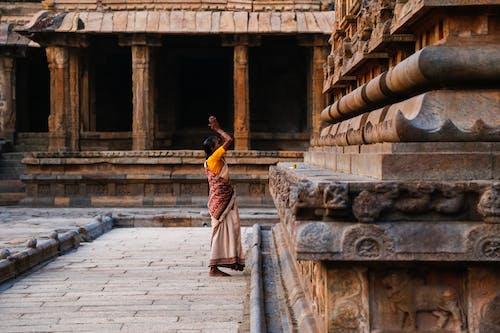 Základová fotografie zdarma na téma architektura, Asie, asijský, budovy