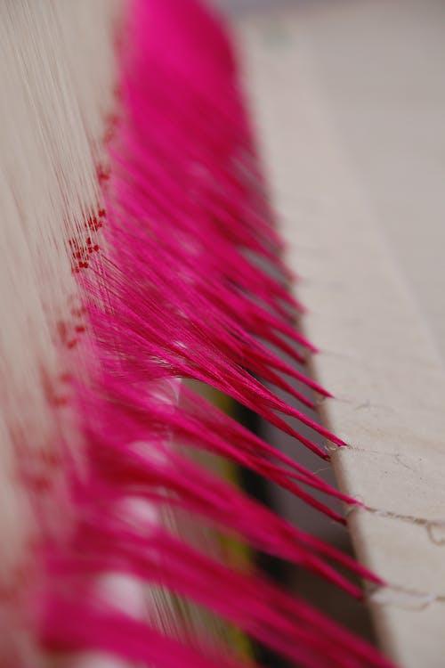 Kostenloses Stock Foto zu handwebstuhl, indien, kanchipuram, kultur