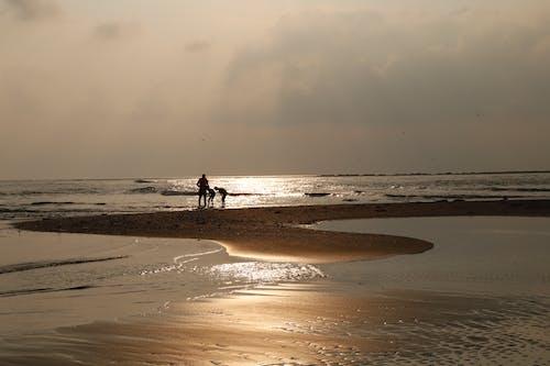 Kostenloses Stock Foto zu indischen ozean, landschaftsfotografie, naturfotografie, strand